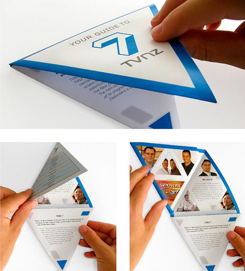 Рекламная брошюра образец своими руками 27