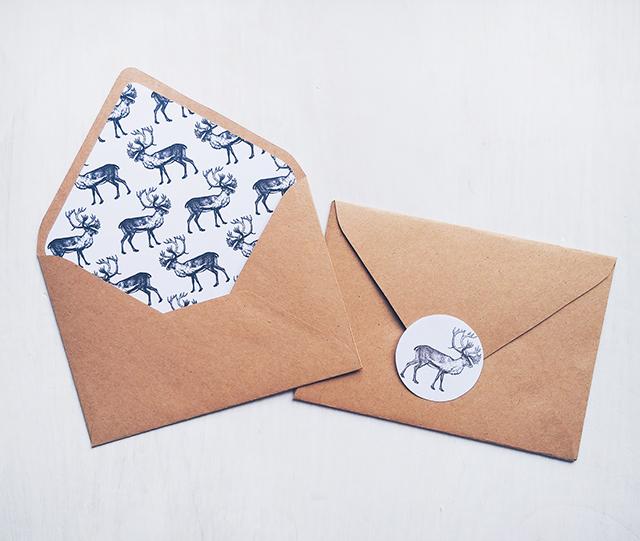 конверт со своей фотографией смешные
